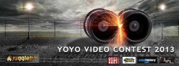 yoyo video contest 2013 juggler romania