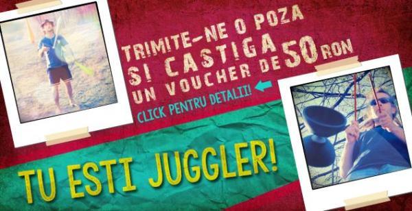 tu esti juggler romania fii imaginea articolul tau de jonglat
