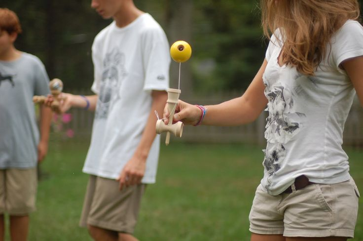 kendama contest
